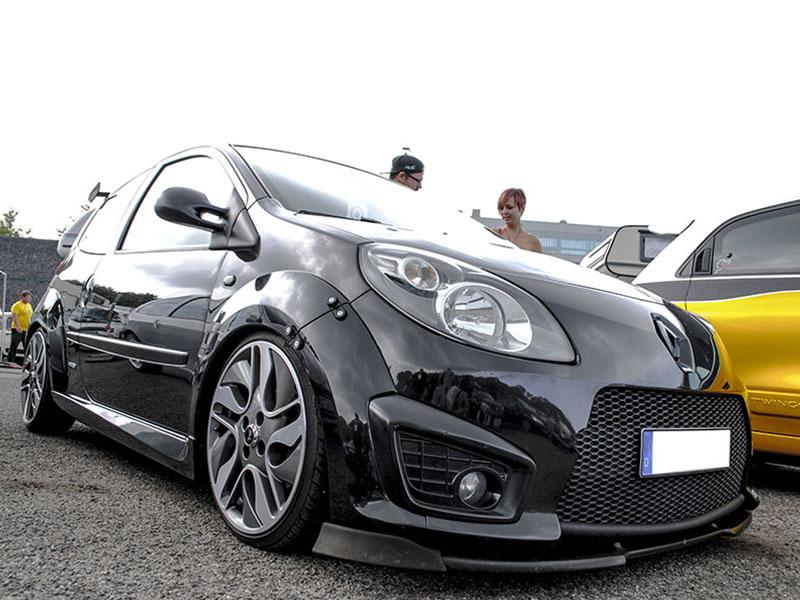 Renault-Treffen-NRW Veranstaltung Event
